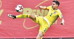Romario Benzar, de la FC Viitorul, e în lotul tricolor Ce televiziune transmite, duminică, meciul România - Danemarca