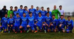 Se fac înscrieri pentru Academia de Fotbal SSC Farul