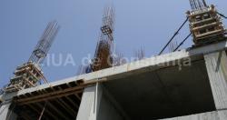 Un bloc ridicat de Magenta Construct SRL pe strada Berlin, reconfigurat. Ce spun reprezentanţii societăţii
