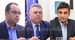 Scandalul pe tema alegerilor de la organizaţia PNL municipiu a ajuns la Bucureşti Se cere ca alegerile de la Constanţa să fie organizate de o conducere interimară. BPN va discuta luni situaţia!