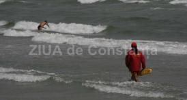 """Mangalia. Serviciile de salvamar, asigurate de Asociația Operatorilor de Plaje """"Litoral"""" (document)"""