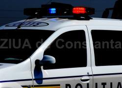 UPDATE Accident rutier grav pe DN57. Traficul este blocat în zonă. Patru persoane au fost rănite