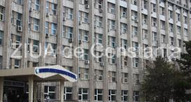 Manager transportat la Spitalul Judeţean Constanţa, după ce a fost implicat într-un eveniment rutier
