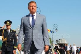 Klaus Iohannis a retras trei decoraţii. Cine a rămas fără aceste distincţii
