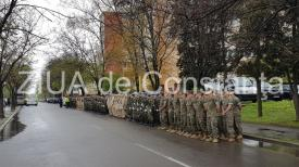Camera Deputaților Comisiile au aprobat mărirea soldelor din sistemul de apărare și ordine publică și salariilor primarilor și viceprimarilor