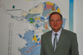 Vă amintiți de știucile lui Dragnea? Grigore Baboianu nu mai este guvernatorul Rezervației Biosferei Delta Dunării. Cine i-a luat locul
