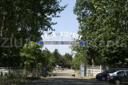 Aerodromul Tuzla ridică o structură de cazare cu cinci etaje (document)