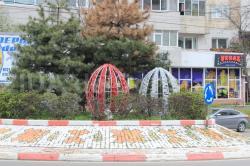Când dispar ouăle buclucaşe din intersecţiile municipiului Constanţa
