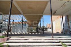 CJC caută servicii de expertiză tehnică Se pregăteşte demolarea anexelor Teatrului de Vară Mamaia (document)
