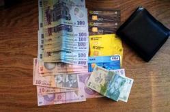 Portofel cu bani şi cinci carduri bancare, returnat proprietarului de către un jandarm de la Detaşamentul 7 Medgidia