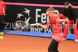 S-a stabilit adversara Simonei Halep în turneul de la Stuttgart