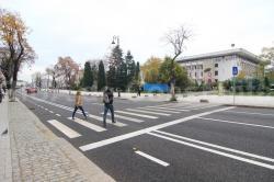 """Decebal Făgădău, despre benzile unice în municipiul Constanţa """"Când cetăţeanul foloseşte maşina personală, sistemul public este înfrânt"""""""