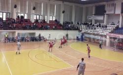 Cu cine luptă HC Dobrogea Sud pentru bronz în Liga Naţională