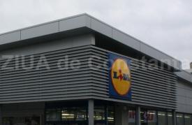 Investitorii au făcut anunţul pentru magazinul Lidl de la Tuzla