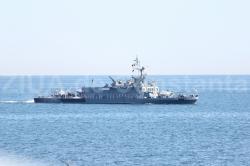 UM 02022 Constanţa face revizia capitală la două nave tip monitor. Cât va fi valoarea contractului (document)