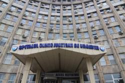 Clinica de Neurochirurgie din cadrul Spitalului Judeţean Constanţa îşi reface stocurile de materiale sanitare (document)