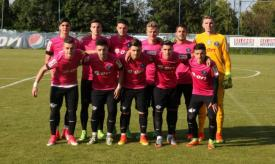 Confruntare fără goluri între FC Viitorul II şi CS Tunari