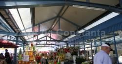 Se fac reparaţii curente în marile pieţe ale municipiului Constanţa