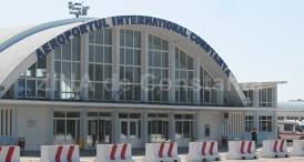 Aeroportul Internaţional Mihail Kogălniceanu cumpără echipamente de protecţie
