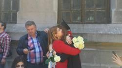 Emoţii mari pentru şefa învăţământului constănţean, Gabriela Bucovală. Ce s-a întâmplat?