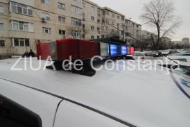 Doi minori, bănuiți de tâlhărie, identificaţi de polițiștii constănțeni