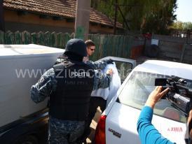 Oficial despre arestarea preotului Popa Gabriel, manager în Arhiepiscopia Tomisului