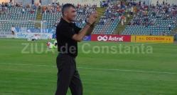 """Cine va compune staff-ul tehnic al SSC Farul Petre Grigoraș - """"Mi-am dat acceptul de principiu să vin antrenor"""""""