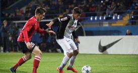 Jucătorul FC Viitorul, Florinel Coman nu a fost sancționat disciplinar. Când va relua pregătirea alături de colegii săi