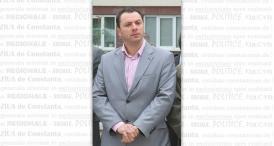 Cine este Sebastian Florin Rancichi, noul director al Direcției de Pază Constanța
