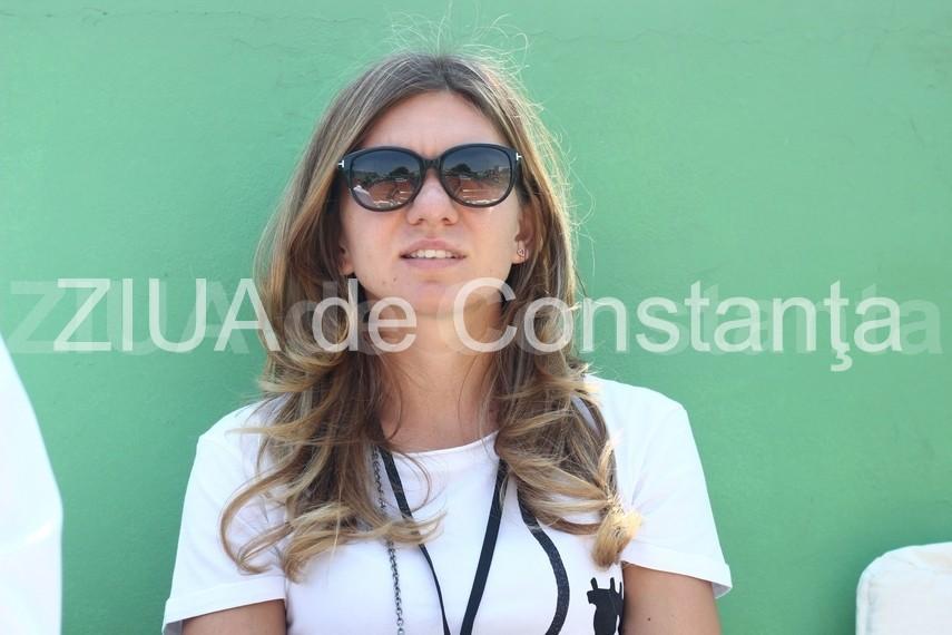 UPDATE. Simona Halep o infrunta pe Anastasija Sevastova in optimile de finala ale turneului de la Cincinatti