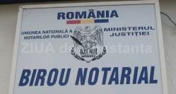 Aproape 200 de angajaţi ai SOCEP ar fi fost şantajaţi DNA Constanţa explică de ce l-a trimis în judecată pe notarul public Horia Botezatu (document)