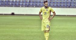 Îi priesc meciurile cu Astra Giurgiu Tânărul Andrei Ciobanu, un nou gol în Liga 1 pentru FC Viitorul. Din lovitură liberă!