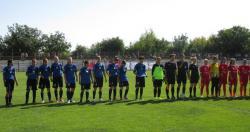 Victorie la scor în deplasare Fotbalistele de la Selena SN Constanţa au debutat cu dreptul în campionat (galerie foto)
