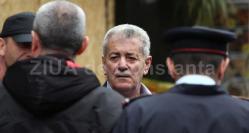 George Karam, fostul patron al restaurantului Beirut, nemulţumit de pedeapsă