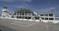 Două aeronave redirecționate către Aeroportul Mihail Kogălniceanu din județul Constanța din cauza furtunii din București