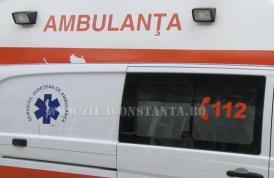 Un bărbat a murit după ce a fost lovit de fulger în județul Vaslui. O femeie este în stare foarte gravă