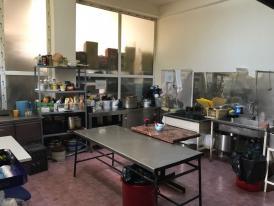 Control al CJPC Constanța la o firmă de catering din Constanța. Ce deficiențe au fost constatate. Ce au declarat administratorii firmei (galerie foto + video)