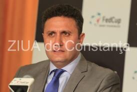 George Cosac ales președinte al Federației Române de Tenis. Cine mai face parte din noul Comitet Director