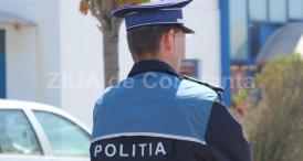 Bărbați din județul Constanța, dați în urmărire de autoritățile din Germania, depistați de polițiști