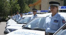 Poliţia Locală a Municipiului Medgidia organizează concurs. Ce post este vacant