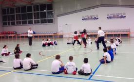 Cupa României la Kung-Fu se dispută duminică la Medgidia (galerie foto)