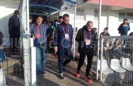 SSC Farul încheie astăzi meciurile din 2017 din Liga a 3-a Petre Grigoraş se aşteaptă la un retur mult mai greu ca turul