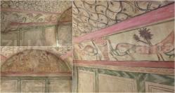 #scrieDobrogea Mormântul cu o pictură din vremea lui Constantin cel Mare, una dintre comorile de mare preţ ale Constanţei (galerie foto)
