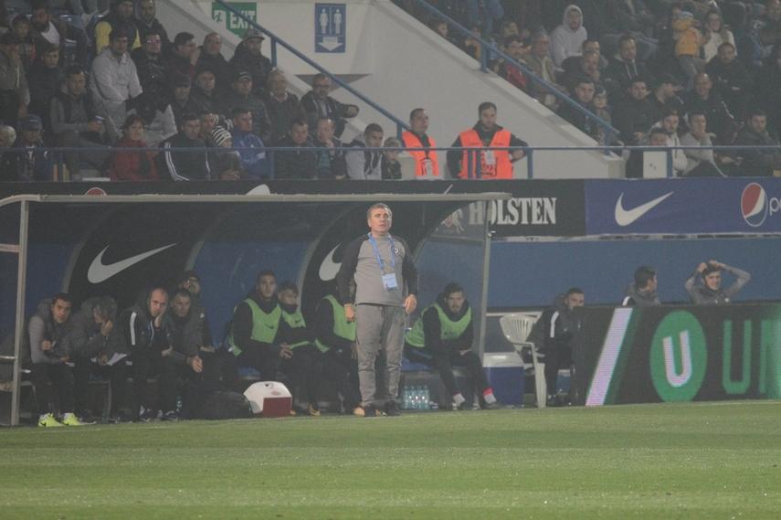 Solutii pentru revigorarea fotbalului romanesc: Gica Hagi - Trebuie sa ne trezim odata! Eu tot vorbesc de unul singur`