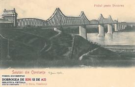 Podul peste Dunăre 1904