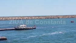 Constanța. 16 nave sunt avizate pentru sosire în porturile maritime românești. Una este pentru alte scopuri