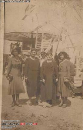 1930 Grecoaice la Panair