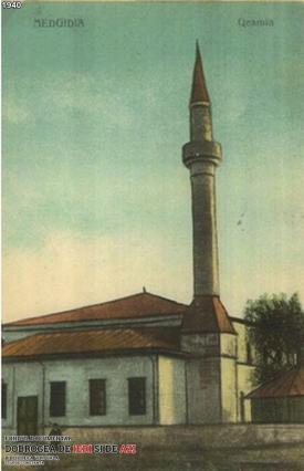 1940 Geamie Medgidia