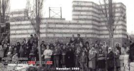 1989 Navodari