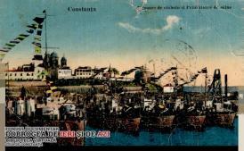 Constanța la țărm de mare (1938)